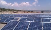 ΦΒ Οροφή 1 ΒΕΕ 250 kW