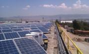 ΦΒ Οροφή 3 ΒΕΕ 250 kW