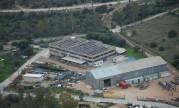 ΦΒ Οροφή 2 ΒΕΕ 250 kW