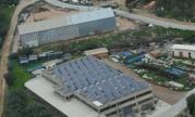 ΦΒ Οροφές 1 + 2  ΒΕΕ 250 kW
